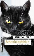 Cover-Bild zu Wolpert, Heike: Schönheitsfehler