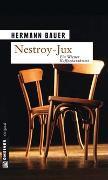 Cover-Bild zu Bauer, Hermann: Nestroy-Jux