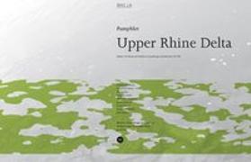 Cover-Bild zu Fricker, Pia (Beitr.): Upper Rhine Delta