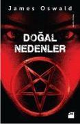 Cover-Bild zu Oswald, James: Dogal Nedenler