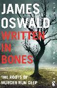 Cover-Bild zu Oswald, James: Written in Bones
