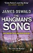 Cover-Bild zu Oswald, James: The Hangman's Song