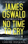 Cover-Bild zu Oswald, James: No Time to Cry