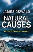 Cover-Bild zu Oswald, James: Natural Causes