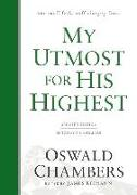 Cover-Bild zu Chambers, Oswald: My Utmost for His Highest: Updated Language Hardcover