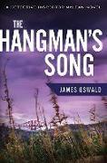 Cover-Bild zu Oswald, James: The Hangman's Song, 3