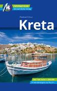 Cover-Bild zu Fohrer, Eberhard: Kreta Reiseführer Michael Müller Verlag