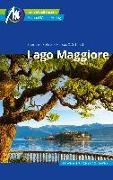 Cover-Bild zu Fohrer, Eberhard: Lago Maggiore Reiseführer Michael Müller Verlag