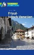 Cover-Bild zu Fohrer, Eberhard: Friaul - Julisch Venetien Reiseführer Michael Müller Verlag