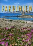 Cover-Bild zu Fohrer, Eberhard: Reise durch SARDINIEN