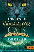 Cover-Bild zu Hunter, Erin: Warrior Cats - Short Adventure - Tigerkralles Zorn
