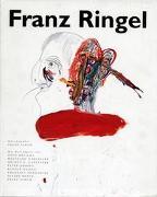 Cover-Bild zu Schuh, Franz (Hrsg.): Franz Ringel