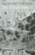 Cover-Bild zu Matthiessen, Peter: Der Schneeleopard