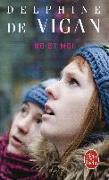 Cover-Bild zu Vigan, Delphine de: No et moi