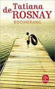 Cover-Bild zu Rosnay, Tatiana de: Boomerang