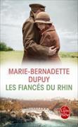 Cover-Bild zu Dupuy, Marie-Bernadette: Les Fiancés du Rhin