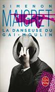 Cover-Bild zu Simenon, Georges: La danseuse du Gai-Moulin