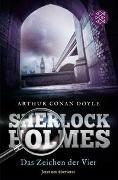 Cover-Bild zu Doyle, Arthur Conan: Sherlock Holmes - Das Zeichen der Vier