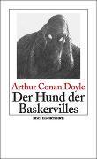 Cover-Bild zu Doyle, Sir Arthur Conan: Der Hund der Baskervilles