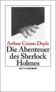 Cover-Bild zu Doyle, Sir Arthur Conan: Die Abenteuer des Sherlock Holmes