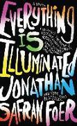 Cover-Bild zu Foer, Jonathan Safran: Everything Is Illuminated