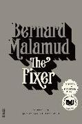 Cover-Bild zu Malamud, Bernard: The Fixer