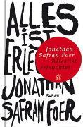 Cover-Bild zu Foer, Jonathan Safran: Alles ist erleuchtet