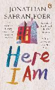 Cover-Bild zu Safran Foer, Jonathan: Here I am
