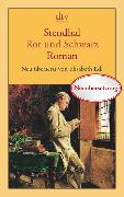 Cover-Bild zu Rot und Schwarz von Stendhal