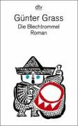 Cover-Bild zu Die Blechtrommel von Grass, Günter