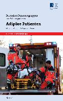 Cover-Bild zu Adipöse Patienten von Faißt, Maik