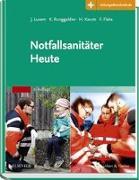 Cover-Bild zu Notfallsanitäter Heute von Luxem, Jürgen (Hrsg.)