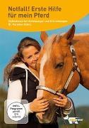 Cover-Bild zu DVD - Notfall! Erste Hilfe für mein Pferd