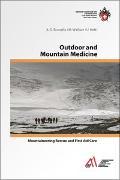 Cover-Bild zu Wilderness and Mountain Medicine von Brunello, Anna G.