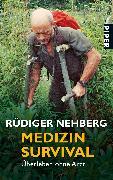 Cover-Bild zu Medizin Survival von Nehberg, Rüdiger