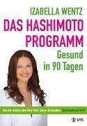 Cover-Bild zu Das Hashimoto-Programm von Wentz, Izabella