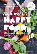 Cover-Bild zu Noch mehr Happy Food von Ennart, Henrik
