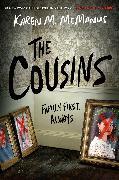 Cover-Bild zu McManus, Karen M.: The Cousins