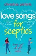 Cover-Bild zu Love Songs for Sceptics (eBook) von Pishiris, Christina