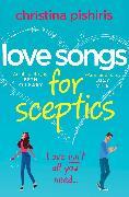 Cover-Bild zu Love Songs for Sceptics von Pishiris, Christina