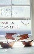 Cover-Bild zu Zeilen ans Meer von Fischer, Sarah