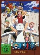 Cover-Bild zu Oda, Eiichiro: One Piece - Der Film
