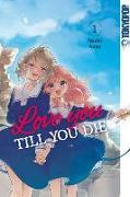 Cover-Bild zu Aono, Nachi: Love you till you die 01