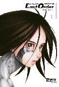 Cover-Bild zu Kishiro, Yukito: Battle Angel Alita - Last Order - Perfect Edition 1