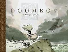 Cover-Bild zu Tony Sandoval: Doomboy Volume 1