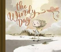 Cover-Bild zu Tony Sandoval: The Windy Day