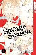 Cover-Bild zu Okada, Mari: Savage Season 01