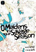 Cover-Bild zu Okada, Mari: O Maidens in Your Savage Season 2