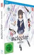 Cover-Bild zu Okada, Mari: Selector Spread Wixoss