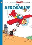 Cover-Bild zu Peyo: Smurfs #16: The Aerosmurf, The